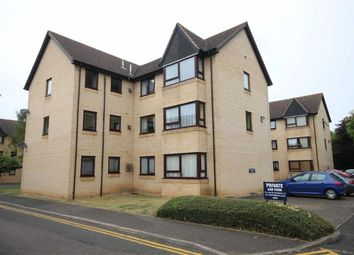 Thumbnail 1 bedroom flat for sale in St. Stephens Place, Cambridge