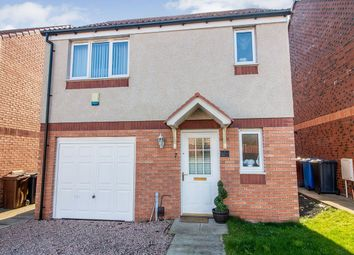3 bed detached house for sale in St. Michaels Yard, Dundee DD4