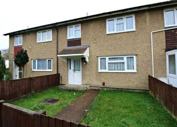 Thumbnail 3 bed terraced house for sale in Sheldwich Close, Ashford