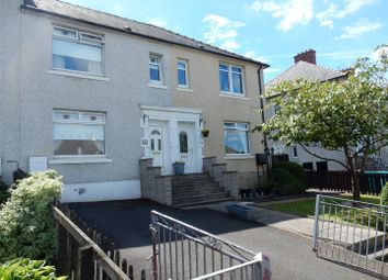 Thumbnail 2 bed terraced house for sale in Hawthorn Drive, Wishaw