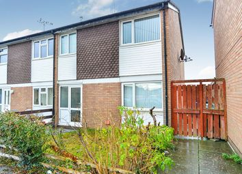 Thumbnail 3 bed semi-detached house for sale in Morfa View, Bodelwyddan, Rhyl