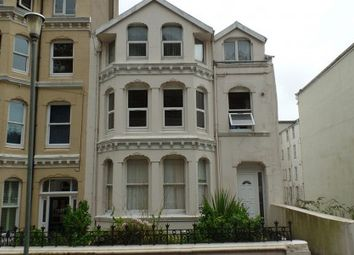 Thumbnail 1 bedroom flat for sale in Douglas, Isle Of Man