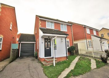 3 bed detached house for sale in Tortoiseshell Way, Braintree CM7