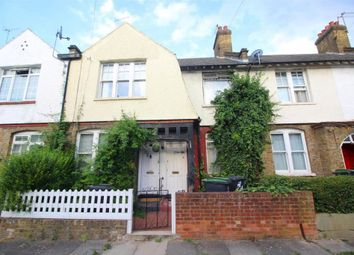 Thumbnail 2 bed terraced house for sale in Glendish Road, London