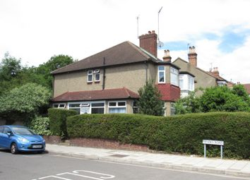 Thumbnail 2 bed semi-detached house for sale in Hindes Road, Harrow