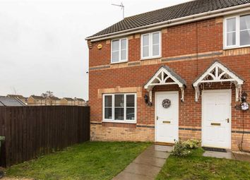 Thumbnail 3 bedroom property for sale in Bedford Way, Scunthorpe