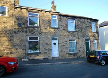 Thumbnail 2 bed terraced house to rent in New Street, Paddock, Huddersfield