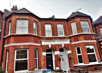 Thumbnail 3 bed terraced house to rent in Vernham Road, London