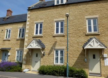 Thumbnail 2 bedroom flat to rent in Churn Meadows, Cirencester