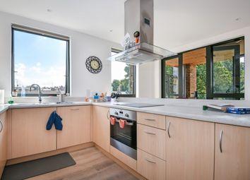 Thumbnail 3 bed flat to rent in Shamrock House, 23 Bardsley Lane, London