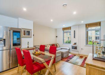 3 bed maisonette for sale in Caspian Apartments, 5 Salton Square, London E14