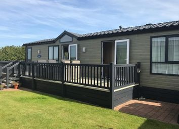Thumbnail 2 bed mobile/park home for sale in Conwy, Conwy