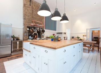 Thumbnail 4 bed detached house for sale in Brewery Square, Clerkenwell