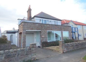 Thumbnail 4 bed detached house for sale in Harbour Road, Beadnell, Chathill