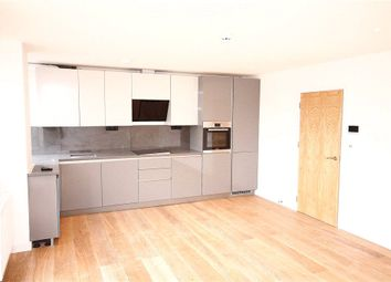 Thumbnail 2 bed flat to rent in Lita House, 37 Station Road, London