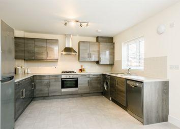 Thumbnail 4 bed end terrace house for sale in Suton Lane, Suton, Wymondham