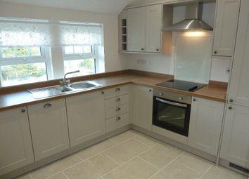 Thumbnail 2 bed flat to rent in Rimington House, Rimington Lane, Rimington