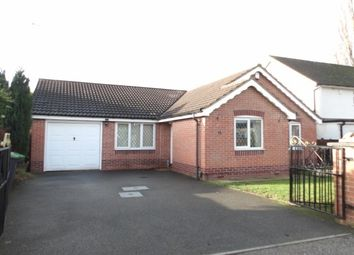Thumbnail 3 bed bungalow to rent in Dabek Rise, Kirkby-In-Ashfield, Nottingham