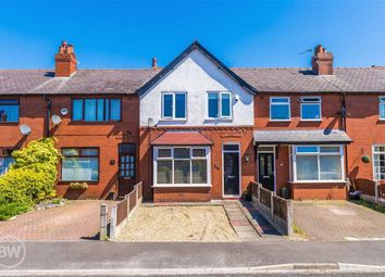 Thumbnail 3 bed terraced house for sale in Ennerdale Road, Leigh, Lancashire