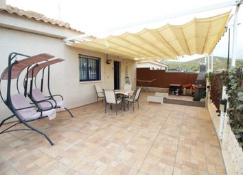 Thumbnail 3 bed chalet for sale in Urbanizaciones, La Nucia, Spain