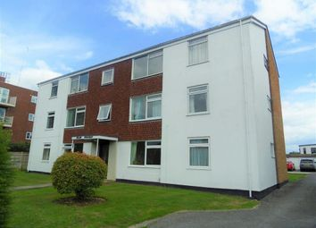 Thumbnail 2 bed flat for sale in Elm Court, Mulberry Lane, Goring By Sea, West Sussex