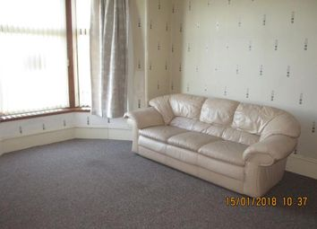 Thumbnail 1 bedroom flat to rent in Grampian Road, Aberdeen