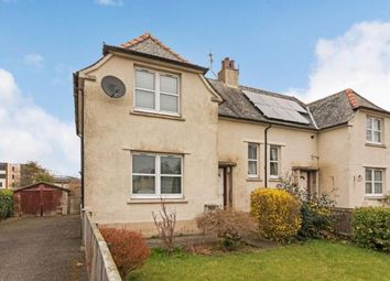Thumbnail 3 bed semi-detached house for sale in Park Crescent, Bannockburn, Stirling, Stirlingshire