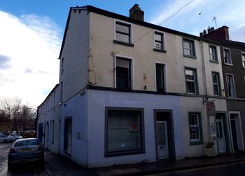Thumbnail Office for sale in Union Street, Ulverston, Cumbria