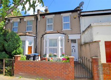 Thumbnail 3 bed terraced house for sale in Cuthbert Road, Edmonton