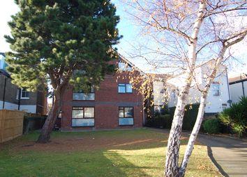 Thumbnail 1 bedroom flat to rent in Hartfield Road, London