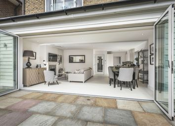 Thumbnail 4 bedroom detached house for sale in Chigwell Grange, High Road, Chigwell, Essex