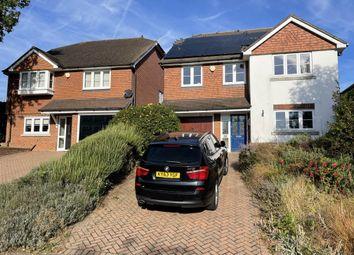 Thumbnail Property to rent in Bullfinch Lane, Riverhead, Sevenoaks