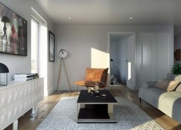 Thumbnail 1 bed flat for sale in X1 Manchester Waters Apartment, Pomona Strand, Manchester