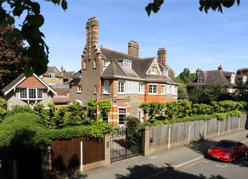 Thumbnail 8 bed detached house for sale in The Grange, Wimbledon, London