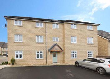2 bed flat for sale in Apt 15, Willow Avenue, Keighley BD20
