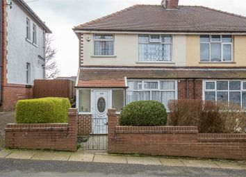 Thumbnail 3 bedroom semi-detached house for sale in Brownlow Road, Horwich, Bolton