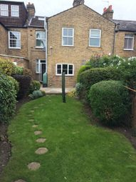 Thumbnail 2 bed detached house to rent in Falmer Rd, Enfield, Middlesex