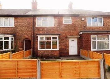 Thumbnail 3 bed property to rent in Rivington Crescent, Birmingham