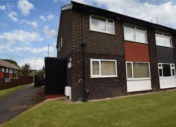 Thumbnail 1 bed flat to rent in Heathcroft Vale, Leeds, West Yorkshire