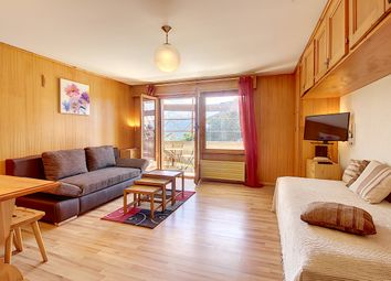 Thumbnail 1 bed apartment for sale in Verbier Ski Resort, Verbier, Valais, Switzerland