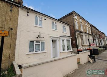 Thumbnail 2 bedroom flat to rent in Alexandra Road, Bedford