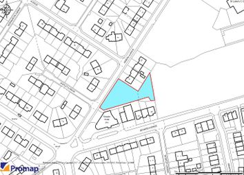 Thumbnail Land for sale in Hebden Avenue, Salford