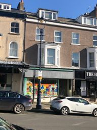 Thumbnail Retail premises to let in 145c Mostyn Street, Llandudno