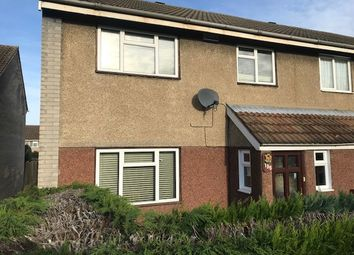 Thumbnail 3 bed end terrace house for sale in Rachael Clarke Close, Stanford-Le-Hope