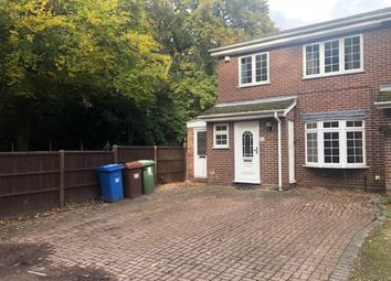 Thumbnail 3 bedroom property to rent in 64 Wentworth Way, Ascot, Berkshire