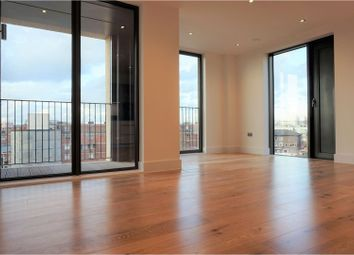 Thumbnail 2 bed flat to rent in 23 Faraday Road (Portobello Square), Notting Hill
