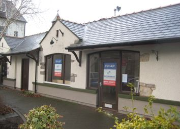 Thumbnail Retail premises to let in Unit 4 And Unit 5, 55 Well Street, Ruthin