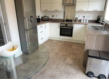 Thumbnail 3 bed detached house for sale in Snaith, Goole