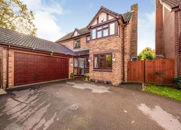 4 bed detached house for sale in Angelica Gardens, Shirley, Croydon, Surrey CR0