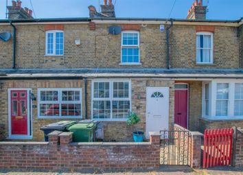 2 bed terraced house for sale in Rumbold Road, Hoddesdon EN11